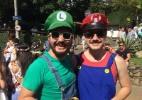 Homens são maioria no Carnaval da Vila Madalena, diz pesquisa - Jussara Soares/UOL