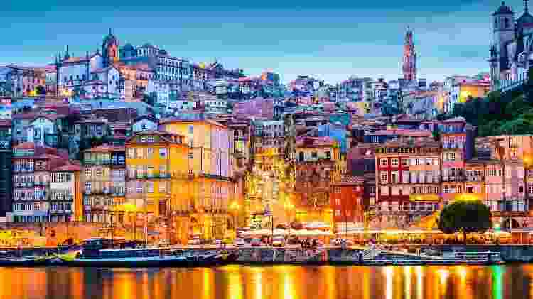 Porto, Portugal - Getty Images - Getty Images