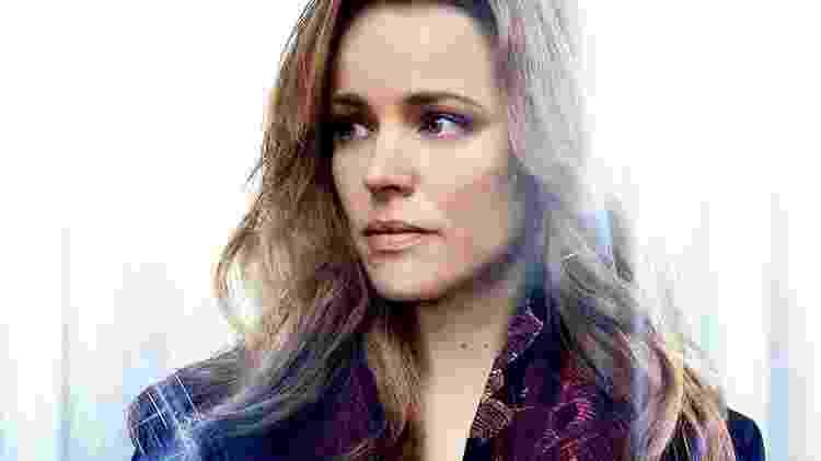 Rachel McAdams em detalhe de pôster de 'Doutor Estranho' - Divulgação - Divulgação