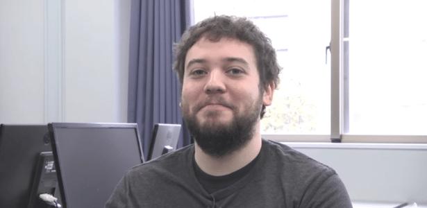 Corey Bunnell é um dos únicos desenvolvedores da Nintendo nascido no Ocidente