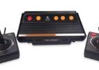 Tectoy lançará no Brasil novo modelo do Atari com jogos na memória - Divulgação