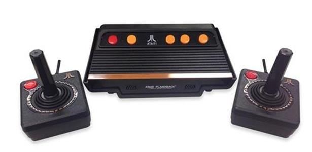 Fique longe! O novo modelo do Atari cobra demais e oferece 'de menos'