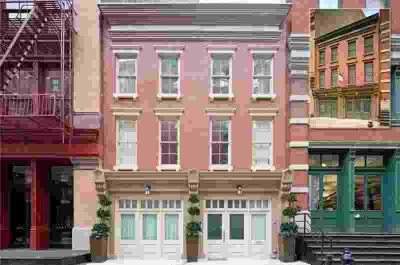 A nova residência de Taylor Swift - Reprodução/MyFanceHouse.com