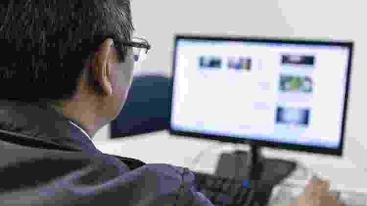 Segundo especialistas, problema surge quando internet e tecnologias passam a ser as fontes principais ou exclusivas de prazer - BBC - BBC