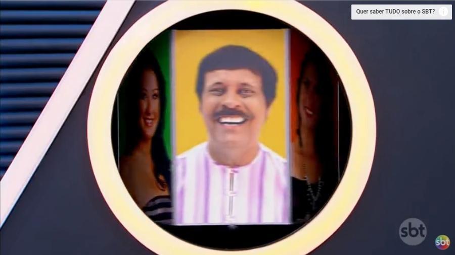Demitido, Carlinhos Aguiar ainda pode ser visto em programa de Silvio - Reprodução/SBT.com.br