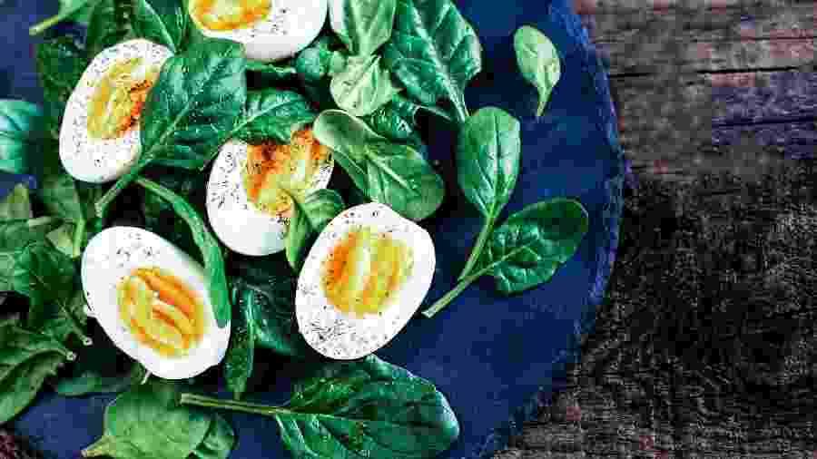 O consumo diário desses alimentos foi associado a um risco menor de doenças cardiovasculares - iStock