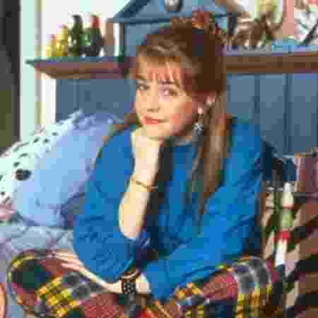 """Melissa Joan Hart em """"Clarissa Sabe Tudo"""" - Divulgação"""