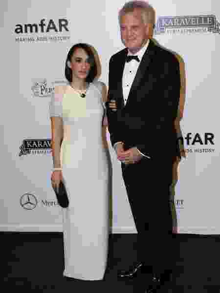 Maria Prata posa ao lado do marido, o jornalista Pedro Bial - Deividi Correa/Léo Franco; Thiago Duran/AgNews; Reprodução/Instagram