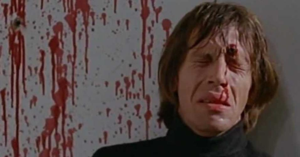 "Cena de ""Slaughter Hotel"" (1971)"