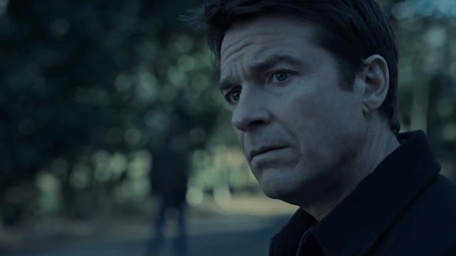 """Jason Bateman na segunda temporada de """"Ozark"""" - Reprodução"""