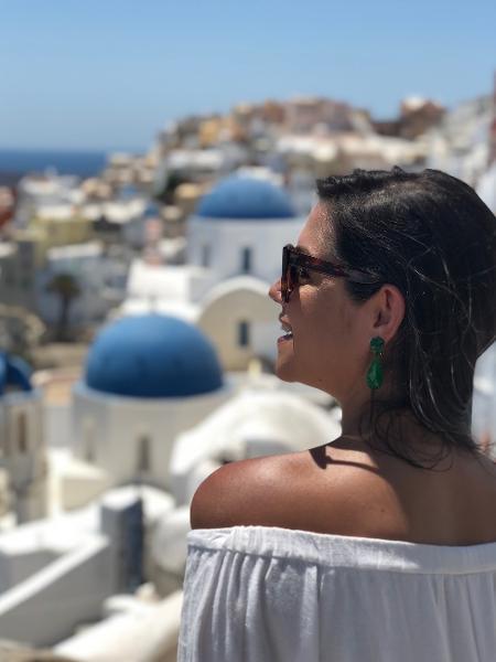Thais Fersoza Grécia  - Reprodução/Instagram/tatafersoza