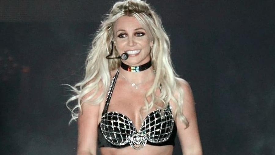 Britney Spears - Instagram