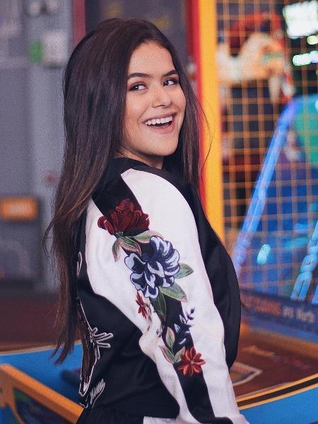 Maisa Silva - Reprodução/Instagram