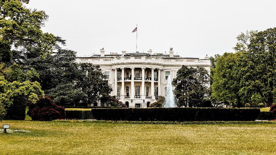 A Casa Branca informou em comunicado o lançamento do Consórcio de Computação de Alto Desempenho Covid-19 - Unsplash