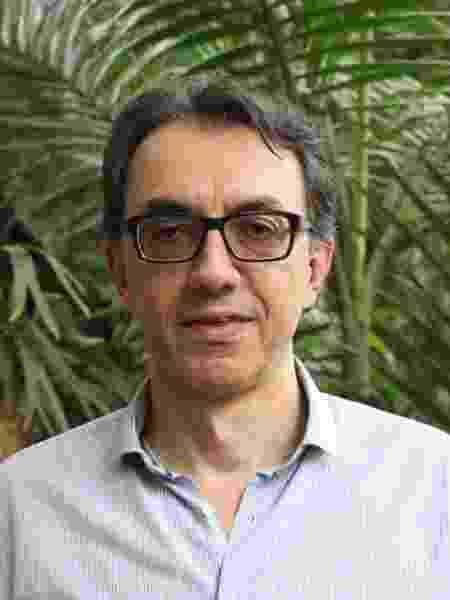 Marcos César Alvarez, professor de sociologia na Universidade de São Paulo  - Arquivo Pessoal - Arquivo Pessoal