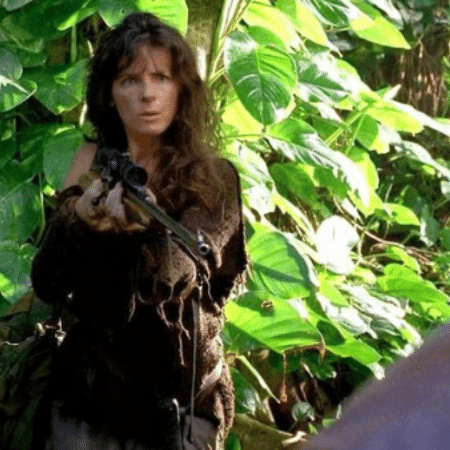 """Morte de Mira Furlan, a Danielle Rousseau da série """"Lost"""", foi anunciada com mensagem escrita pela própria atriz  - Reprodução/Instagram"""