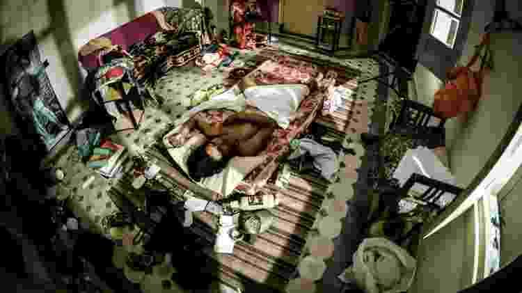 """""""Assim"""" (2013), dirigido por Keila Seruya Sankofa. Cinema negro para além do """"favela movie"""" no TodesPlay  - Reprodução  - Reprodução"""
