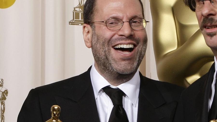 Scott Rudin, um dos mais bem sucedidos produtores de Hollywood - Reprodução/AMPAS