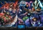 Blizzard nega falha de segurança recente da Battle.net (Foto: Divulgação)