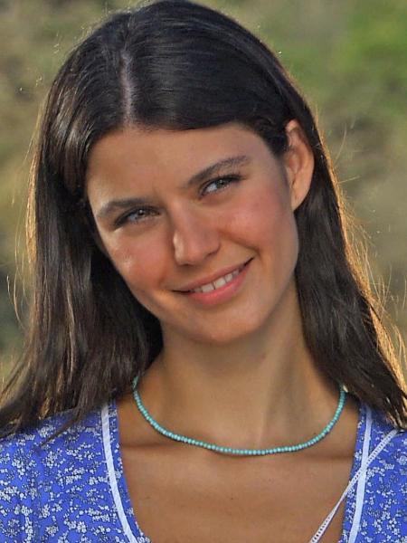 """A atriz turca Beren Saat, de """"Fatmagül"""" e """"Amor Proibido"""" - Divulgação"""