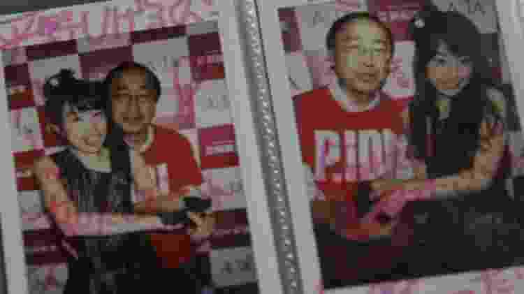 """Imagem do filme """"Tokyo Idols"""" - Reprodução - Reprodução"""