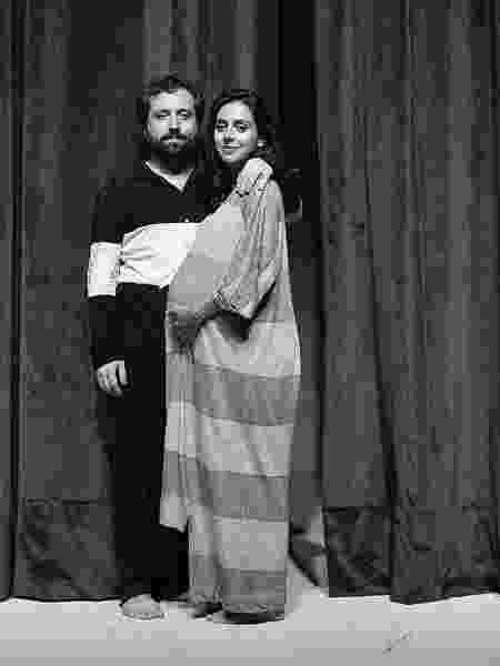 Gregorio e Giovanna - @giovannanader
