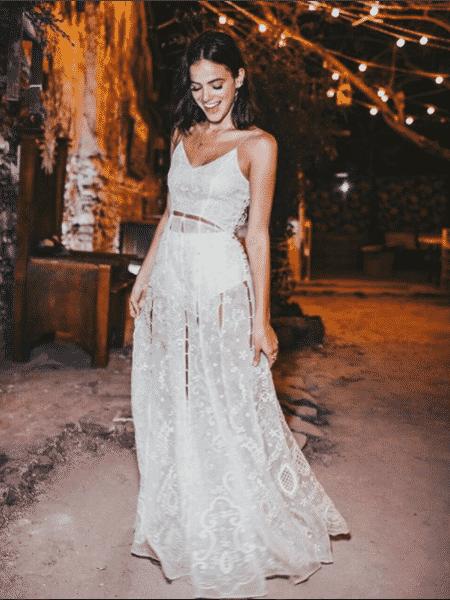 Bruna Marquezine - Reprodução/Instagram/brumarquezine