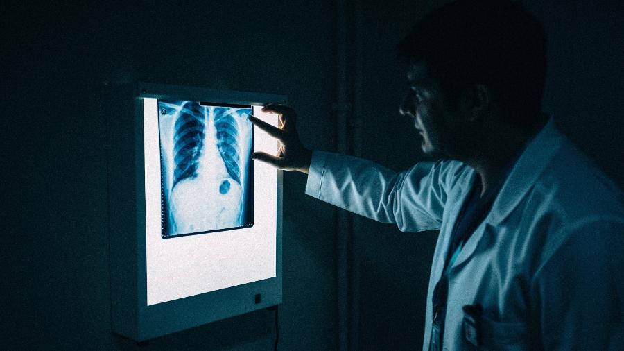 Nova metodologia não invasiva para diagnosticar a fibrose cística é simples e precisa - iStock