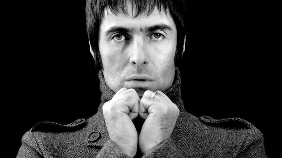 O cantor Liam Gallagher - Getty Images