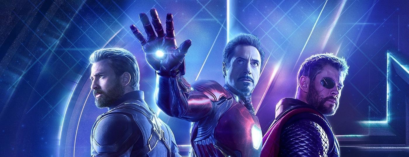 Capitão América, Homem de Ferro e Thor - Arte UOL