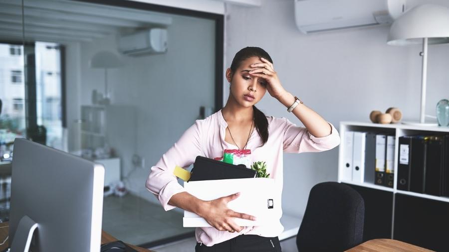 Elas foram prejudicadas na distribuição do trabalho dentro do ambiente profissional, assediadas e até preteridas em entrevistas de emprego simplesmente por serem mulheres - iStock