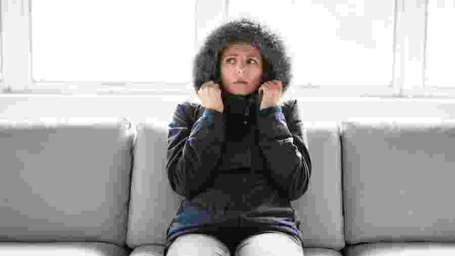 O clima está estranho dentro de casa? Tem solução - iStock