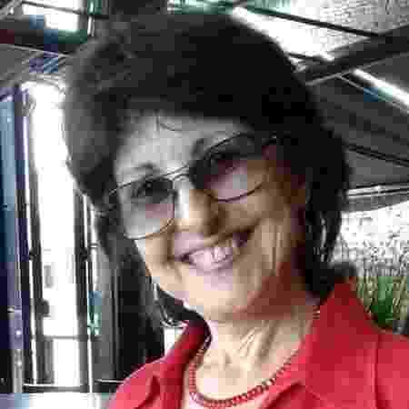Silvia Pereira de Carvalho, fundadora e coordenadora do Instituto Avisa Lá - Divulgação
