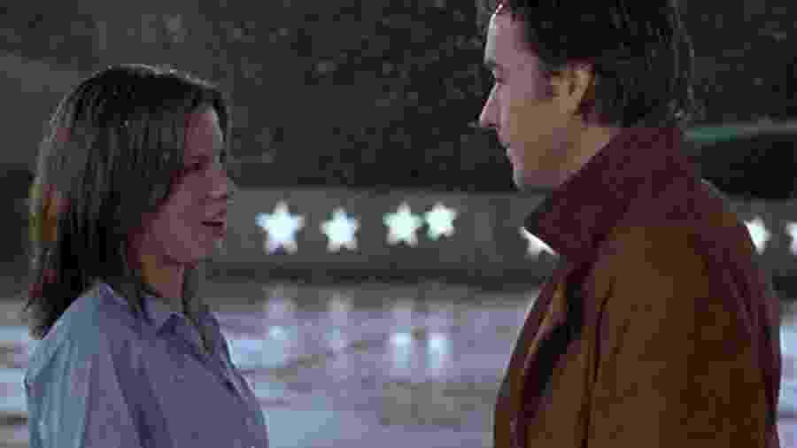 Kate Beckinsale e John Cusack em Escrito nas Estrelas - Divulgação/IMDb