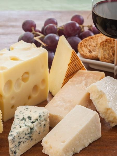 Vendas de queijo caíram 60% na França durante pandemia de coronavírus - iStock