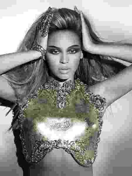 Beyonce Sasha Fierce - Divulgação