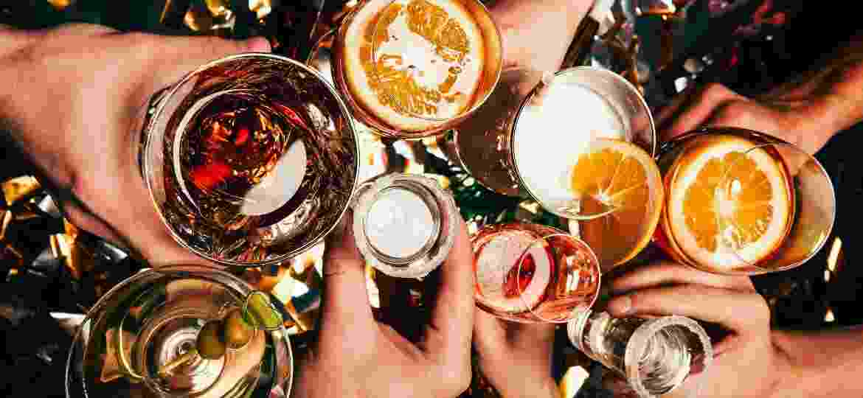 Uns bons drinques são ótimos para curtir, mas também são cheios de cultura - Getty Images/iStockphoto