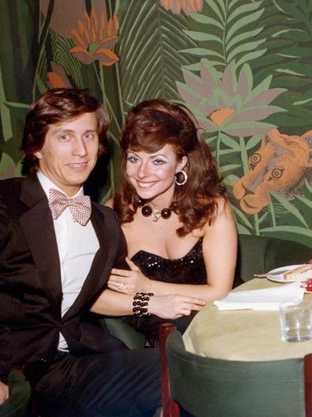 Patrizia Reggiani foi condenada pela morte de Maurizio Gucci, morto com três tiros nas costas em Milão, na Itália, em 1995 - Rex Shutterstock