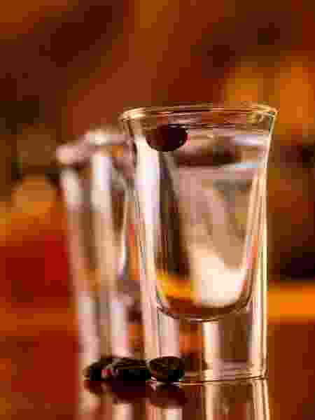 Sambuca - Getty Images - Getty Images