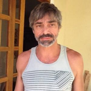 """Roney Villela entra em """"A Regra do Jogo"""" - Reprodução/Facebook"""