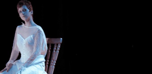 """Peça """"Algum Lugar Nenhum"""", do Paraná, tem texto da americana Nicole Kraus, com adaptação e direção de Maureen Miranda - Divulgação - Divulgação"""