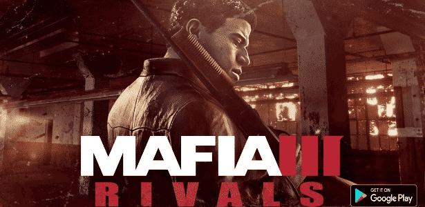 """""""Mafia 3 Rivals"""" será um RPG que permitirá recrutar criminosos para a sua gangue e enfrentar rivais - Reprodução"""