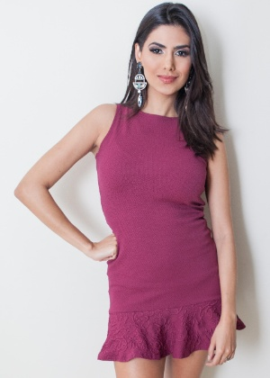 Flavia Noronha, da RedeTV! - Divulgação