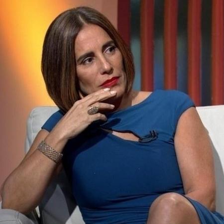 Internautas sentiram falta de Gloria Pires e pediram a sua volta para o Oscar na Globo, em 2018 - Reprodução/TV Globo