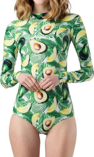E ela não está só. Outra loja americana também não resistiu aos encantos da fruta. A Nordstrom vende um outro com mangas por US$ 125 (cerca R$ 389)