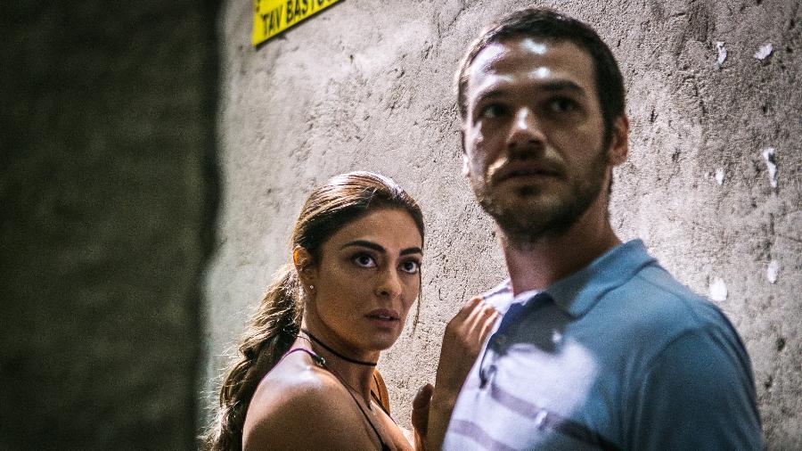 Casos como o de Bibi (Juliana Paes) e Rubinho (Emílio Dantas) são mais comuns do que pensamos - Raquel Cunha/TV Globo