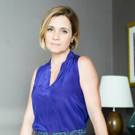 Adriana Esteves - Divulgação