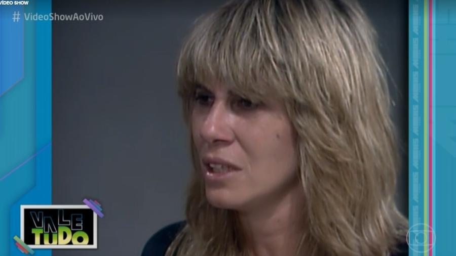 """Renata Sorrah na pele da personagem Heleninha, de """"Vale Tudo"""" (1988) - Reprodução/Globo"""
