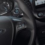 Ford Ka 2019 Titanium - Divulgação