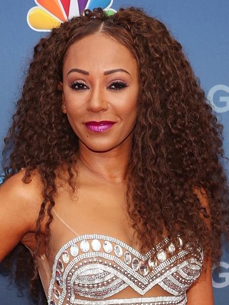 A cantora Mel B - Getty Images